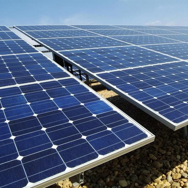 Pin mặt trời là một thiết bị quan trọng không thể thiếu trong hệ thống điện năng lượng mặt trời hòa lưới