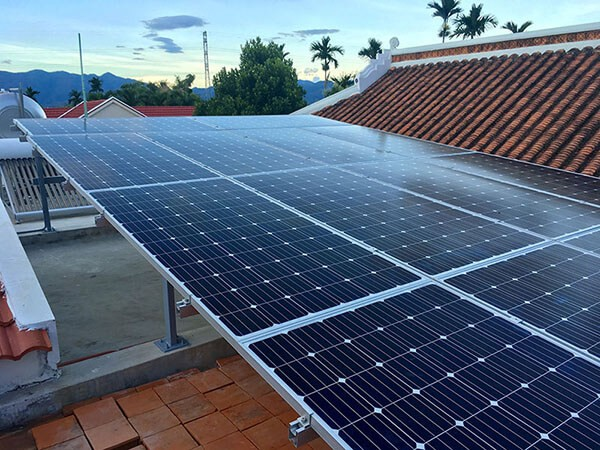 Phát triển đúng quy hoạch tạo điều kiện thuận lợi cho điện mặt trời áp mái tại Đắk Lắk