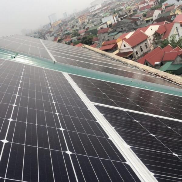 Thời hạn sử dụng, độ bền của những tấm pin năng lượng mặt trời cao