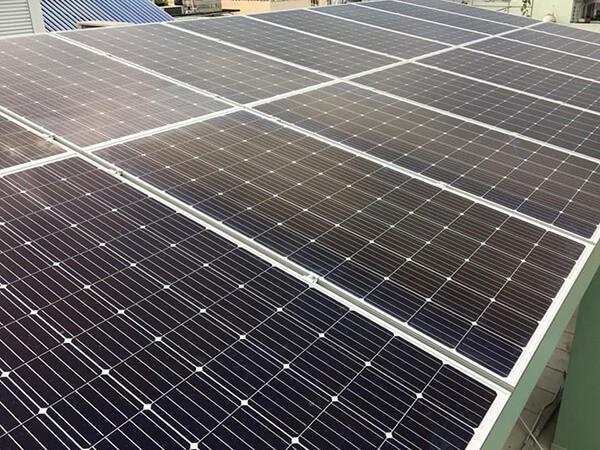 Bảng giá pin năng lượng mặt trời